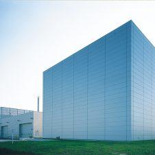 ノボ・ノルディスク・ファーマ株式会社 郡山工場