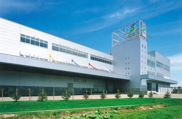 協同組合札幌プリントピアの施工事例
