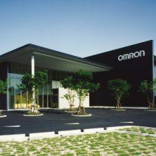 オムロン飯田 第2工場テクノフォレスト