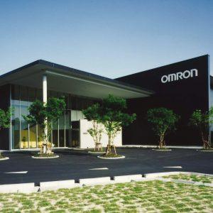 オムロン飯田 第2工場テクノフォレストの施工事例