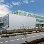 日本バルカー工業 M・R・Tセンターの施工例