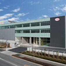 日本バルカー工業 M・R・Tセンター