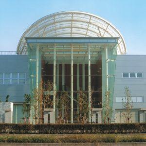 イング 本社物流センターの施工事例