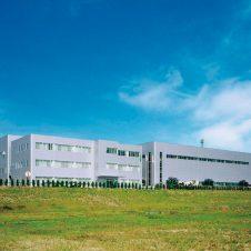鳥羽工産 可児南部工場