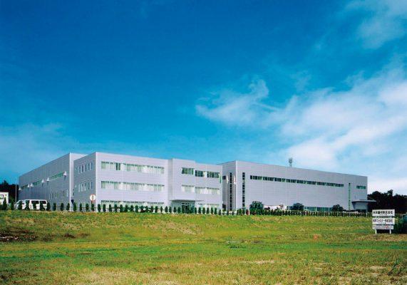 鳥羽工産 可児南部工場の施工事例