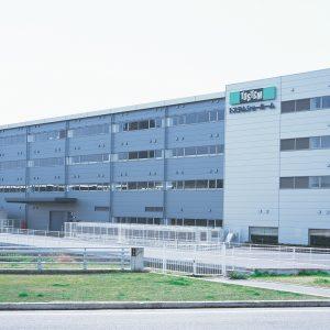 トステム 福岡ビルの施工事例