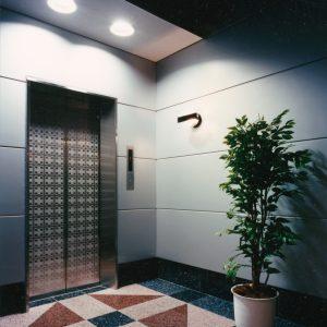 モリテック 東京工場・東京営業所の施工事例