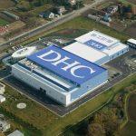 DHC 長沼工場の施工例