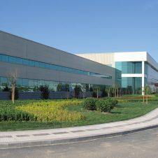 天津天士力薬業 新規製剤工場