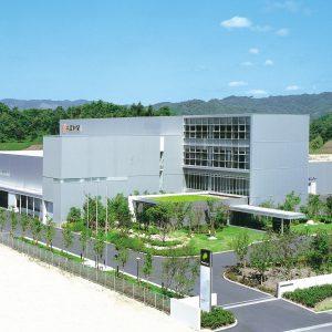 中国新聞 福山制作センターの施工事例