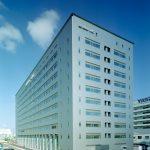日本ビクター テクノウイングの施工例