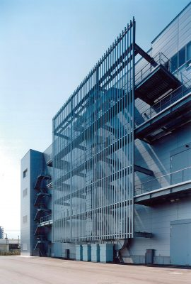 NOK 湘南開発センターの施工事例