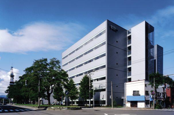 e・i 大通東ビルの施工事例