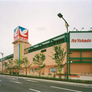 ポートプラザ (イトーヨーカ堂 福山店)の施工事例