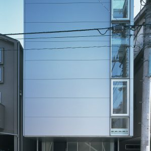 FK Houseの施工事例