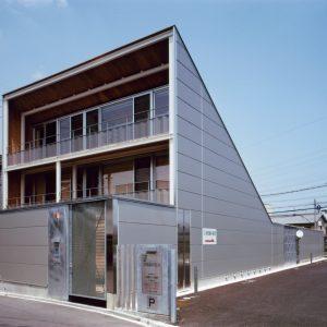 吉岡歯科医院+吉岡家の施工事例