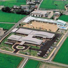 安曇野市穂高健康支援センター