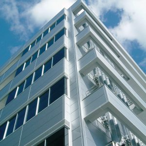 東北大学 片平キャンパス多元物質科学研究所 材料・物性総合研究棟の施工事例