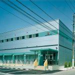 大阪福祉事業団 職員共済会館