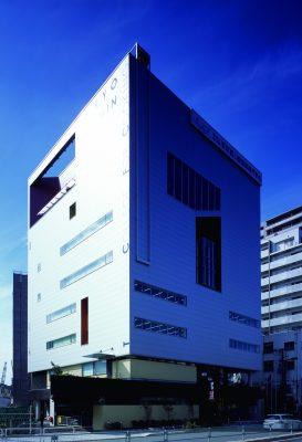 東京誠心調理師専門学校の施工事例