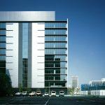 KDX晴海ビルの施工例