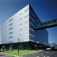 三菱電機 西部地区研究所