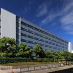 三菱電機株式会社 名古屋製作所 第二FA開発センタの施工例