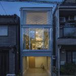 『』の家の施工例