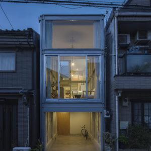 『』の家の施工事例