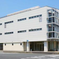 横浜十番館 港北工場