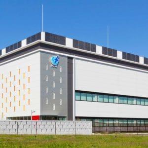 株式会社エフコム 福島さくらオフィスの施工事例
