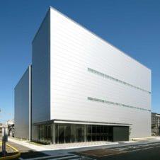 株式会社GSユアサ 京都事業所 東18号棟