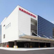 浜松ホトニクス株式会社 豊岡製作所第10棟