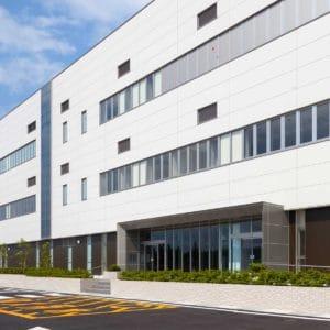 浜松ホトニクス株式会社 豊岡製作所第10棟の施工事例