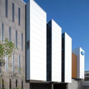 株式会社東具 東大阪物流センターの施工事例