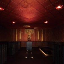 黄檗山萬福寺 第二文華殿
