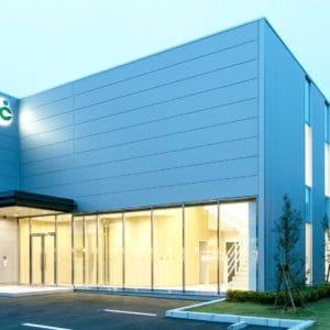 イノック株式会社 新社屋の施工事例