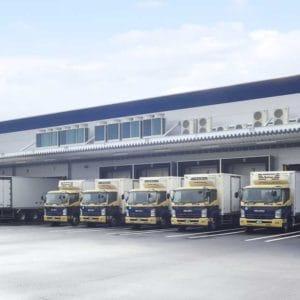 株式会社マキタ運輸の施工事例