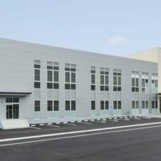 未来工業株式会社 垂井工場