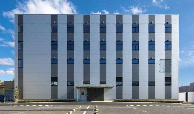 三菱電機株式会社 名古屋製作所 メカトロサポートセンタの施工事例