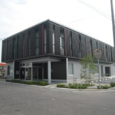 モビテック テクニカルセンター