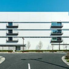 独立行政法人 製品評価技術基盤機構 (NITE) 大阪事業所 管理実験棟