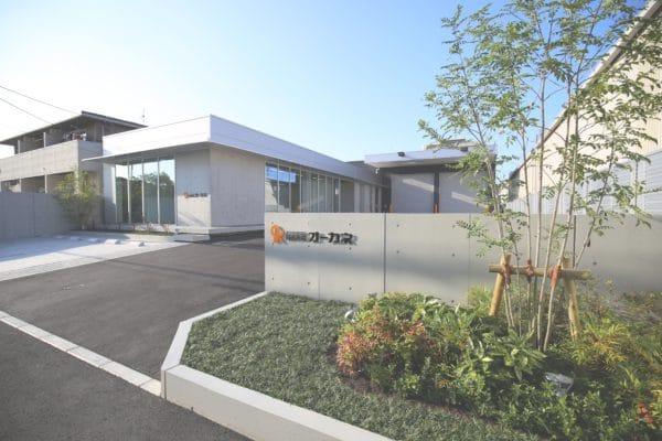 株式会社オーカネ 三重営業所の施工事例