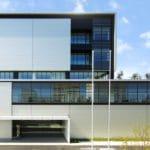 理研計器株式会社 開発センターの施工例