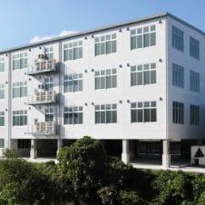有限会社三光電機 緑工場