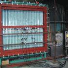 動風圧・水密試験機